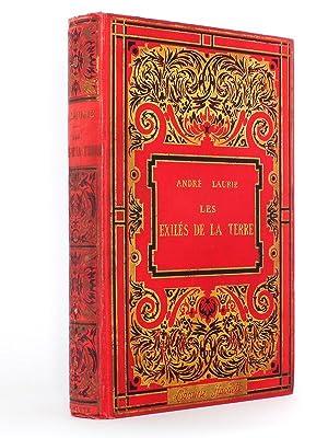Les exilés de la Terre (Selene Company: LAURIE, André ;