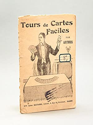 Tours de Cartes Faciles