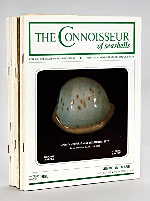 The Connoisseur of Seashells ( per lo: The Connoisseur of
