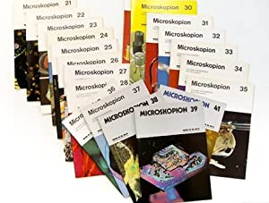 Microskopion - L'actualité micrographique , nos informations [ Wild Heerbrugg ] : 20 ...