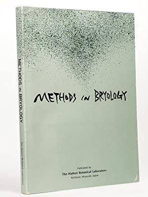Methods in Bryology [ Proceedings of the Bruological Methods Workshop Satellite Conference of the...