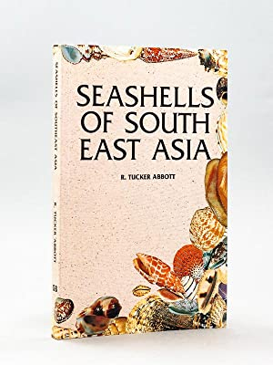 Seashells of South East Asia.