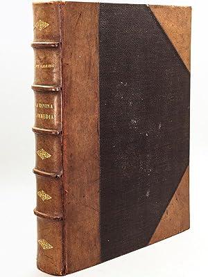 La Divina Commedia di Dante Alighieri, illustrata: DANTE ALIGHIERI ;