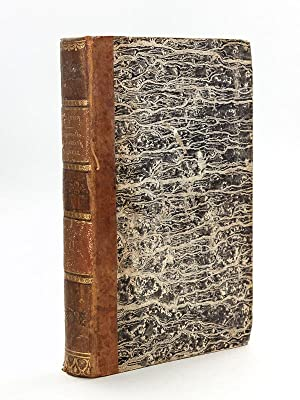 Les Chroniques de l'Abbaye d'Orval [ Edition: JEANTIN, M.