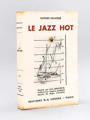 Le Jazz Hot [ Edition originale -: PANASSIE, Hugues