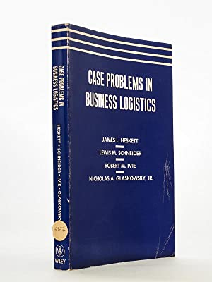 Case problems in business logistics