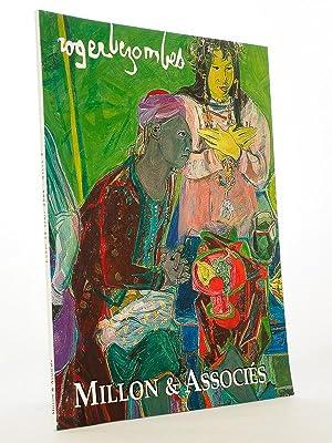 De l'art de Bezombes Roger (Paris 1913: MILLON et associés