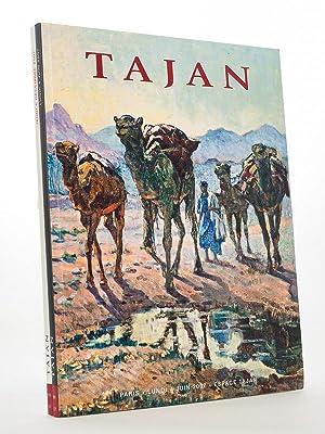 Arts d'Orient, Tableaux orientalistes [ Lot de: Etude TAJAN, Commissaires-Priseurs