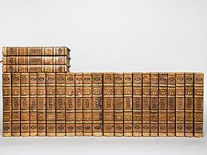 Oeuvres complètes de J. J. Rousseau, avec: ROUSSEAU, Jean Jacques