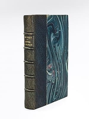 Contes à Ninon [ Edition originale ]: ZOLA, Emile