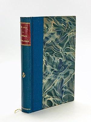 Nouveaux Contes à Ninon [ Edition originale: ZOLA, Emile