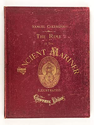 The Rime of the Ancien Mariner. Illustrated: COLERIDGE, Samuel ;