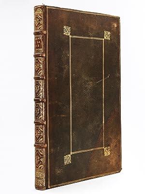 Le Théatre Moral de la Vie Humaine,: VENIUS, Othon ;