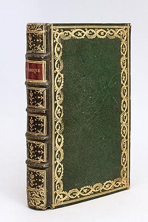 Séméiotique, ou Traité des Signes des maladies: LANDRE-BEAUVAIS, A. J.