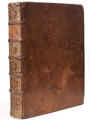 Commentaire littéral sur tous les Livres de l'Ancien et du Nouveau Testament. Josu&...