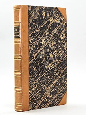 Sept Messéniennes Nouvelles. [ édition originale ]: DELAVIGNE, Casimir ; (ROSSINI, G....