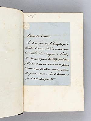 Picciola [ édition originale ]: SAINTINE, X.-B.