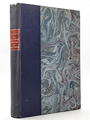 Etude sur les livres à figures édités en France de 1601 à 1660. [ Livre...
