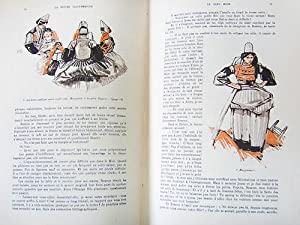 La Petite Illustration (24 Volumes) : Théâtre Divers (12 Volumes ) - Romans Divers (12 Volumes)