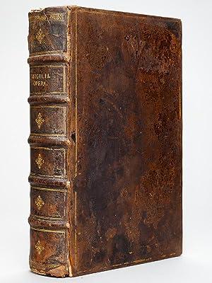 Pub. Vergilii Maronis Opera, quae quidem extant,: VIRGILE ; VERGILIUS