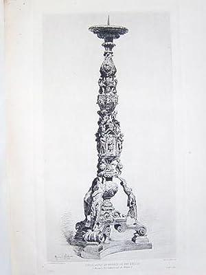 Histoire artistique du Métal.: MENARD, René