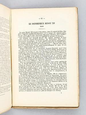 Almanach des Saints de Provence pour l'année 1888 - 1889 - 1895 - 1896 - 1897 - 1898 - ...