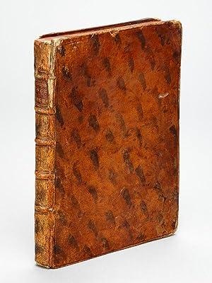 Manuscrit ] Catéchisme historique qui enseigne familièrement: Anonyme