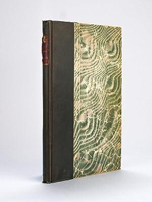 Elle et Lui [ Edition préoriginale réunie: SAND, George