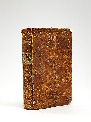 Les Confessions de J. J. Rousseau, suivies: ROUSSEAU, Jean Jacques