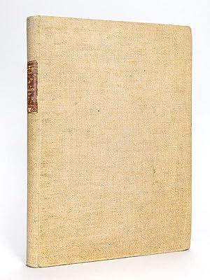 La Ferronnerie à Bordeaux [ Edition originale: BLANC, Louis