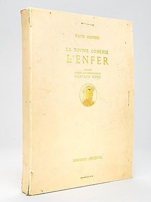 La Divine Comédie. L'Enfer.: DORE, Gustave ;