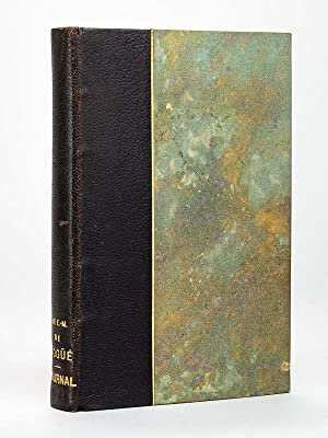 Journal Paris Saint-Pétersbourg 1877-1883