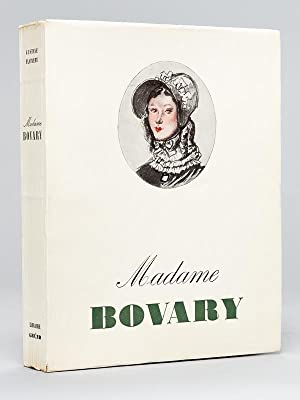 Madame Bovary. Illustrations de Pierre Noël