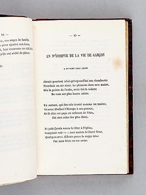 Le Grillon du Foyer chrétien.: LOZES, Bernard