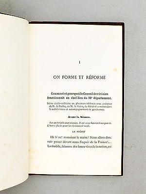 Les Mobiles du 90e département.: PICHON, Ludovic