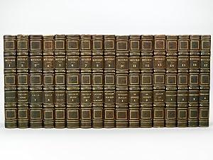 Oeuvres complètes de Jean-Jacques Rousseau ( 17: ROUSSEAU, Jean-Jacques