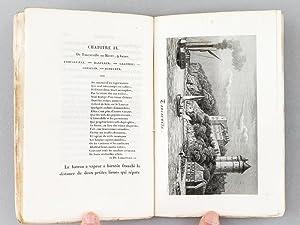 Voyage historique et pittoresque de Rouen au Havre sur la Seine, en Bateau à vapeur ; par un...