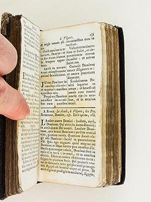 Nouvelles Etrennes spirituelles dédiées à Mgnr. Le Dauphin.: Collectif
