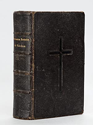 Paroissien Romain complet à l'usage du diocèse: ROSSAT, Mgr. Louis