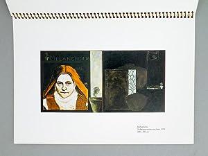 Stéphane HAZERA - Paysages ( De pictura, De melancholia): HAZERA, Stéphane