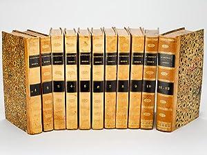 La Nouvelle Minerve. Revue politique et littéraire: Collectif ; LAFFITTE