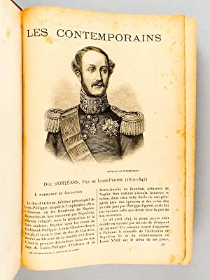 Les Contemporains Année 1908 16e Année Complète [ Revue - N° 795 à ...