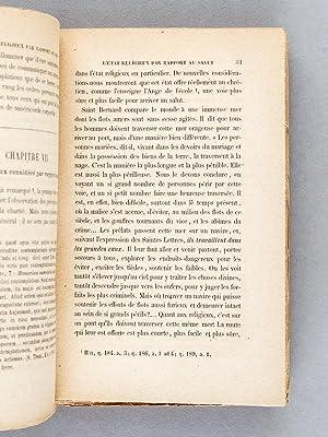 La vocation à l'état religieux d'après les Saints Docteurs: BELOT, R...