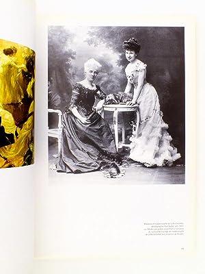 Robes du Soir 1850 - 1990. 27 juin - 28 octobre 1990. Palais Galliera, Musée de la Mode et ...