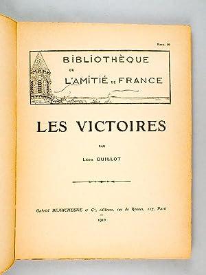 Les Victoires.: GUILLOT, L�on