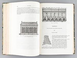 Histoire de l'Abbaye et de la Terre de Saint-Claude (2 Tomes - Complet): BENOIT, D. P. ; [ ...