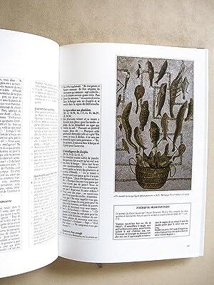 La Bible, le livre des chrétiens ( Complet - 11 Tomes + Index ) : 1 à 4 Ancien ...