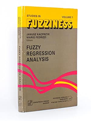 Fuzzy regression analysis.