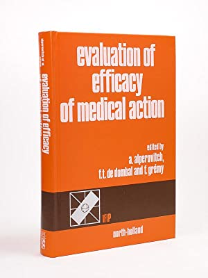 Evaluation of efficacy of medical action.