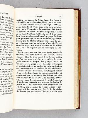 La Cathédrale Vivante.: GILLET, Louis